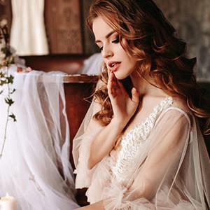 Фотопроект «Утро Невесты»