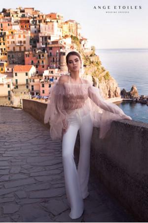 ExMiss Boutique: Свадебные тренды 2019 года