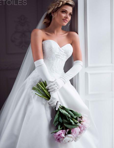 Свадебное платье FABIAN