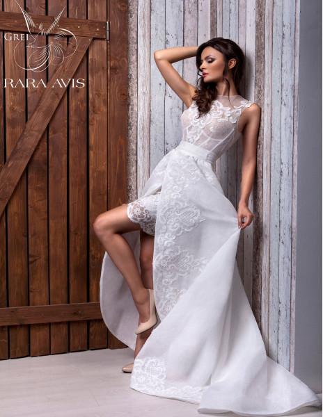 Свадебное платье  GREI