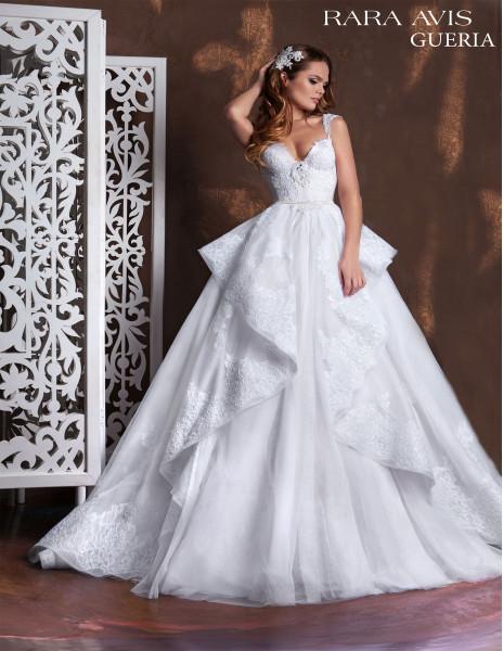 Свадебное платье  GUERIA