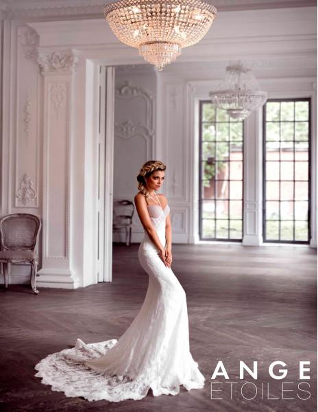 Свадебное платье MARGOT