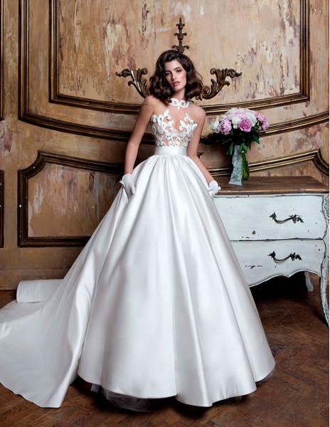 Свадебное платье ORABEL
