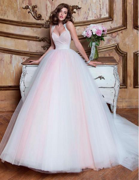 Свадебное платье ORLENDA