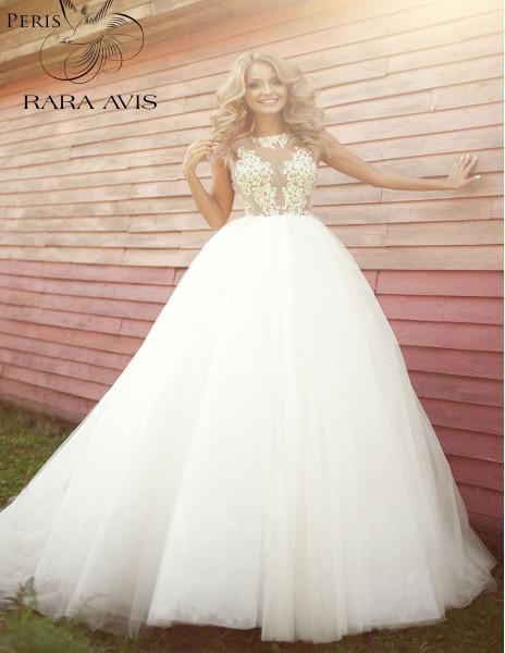 Свадебное платье  PERIS