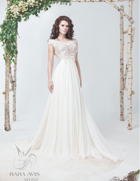 Свадебное платье  SELINI