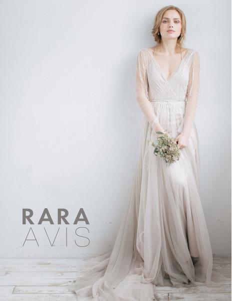 Свадебное платье  TOVEL