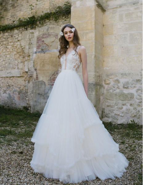Свадебное платье ALIN