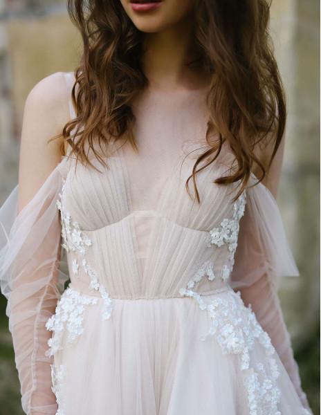 Свадебное платье ANTONIA