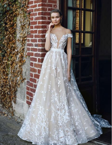 Свадебное платье ETEL