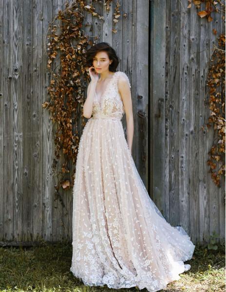 Свадебное платье FERN