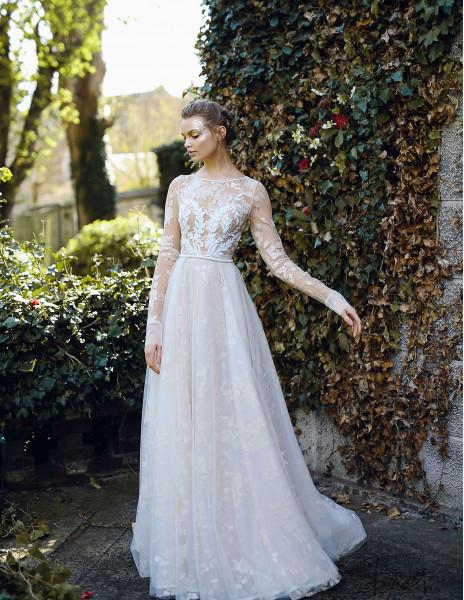 Свадебное платье ILYIN
