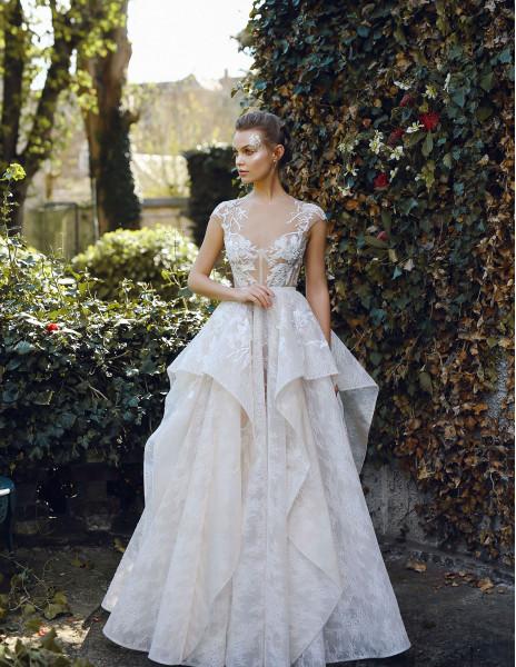 Свадебное платье JANEL