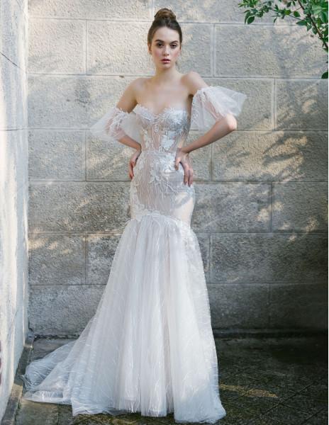 свадебное платье KAPRINA