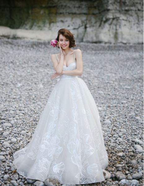Свадебное платье LAREIN