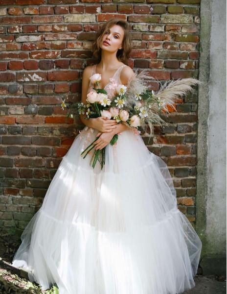 Свадебное платье LIS