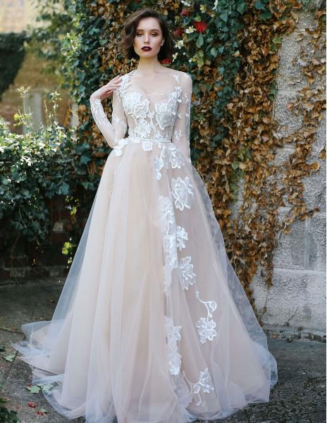 Свадебное платье ROSALY