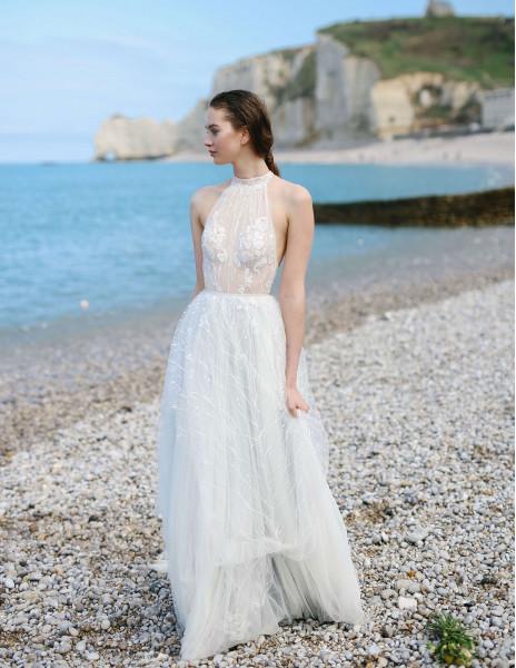 Свадебное платье SEAGE