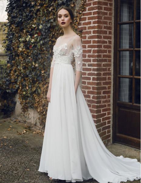 Свадебное платье SILVI