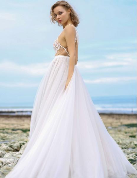Свадебное платье TEA