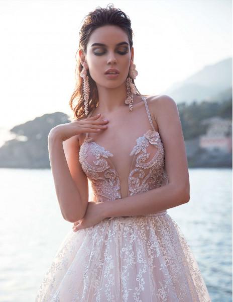Свадебное платье  BEVERLY