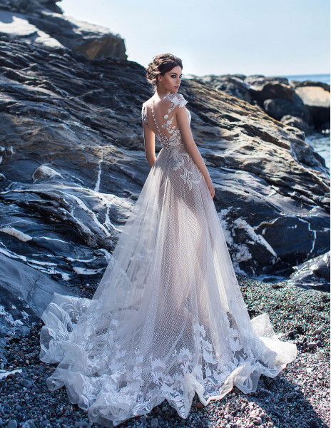 Свадебное платье  DIEL