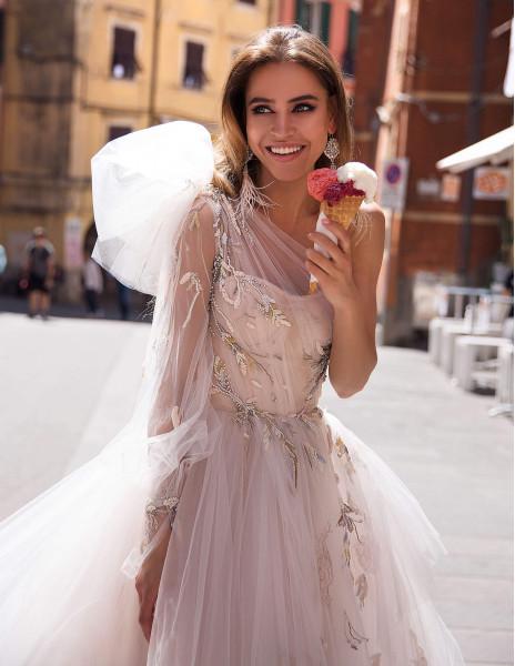Свадебное платье  GRETTA