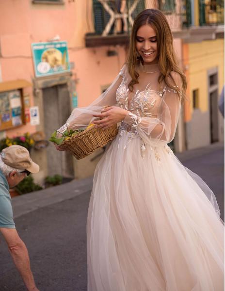 Свадебное платье  IVONA