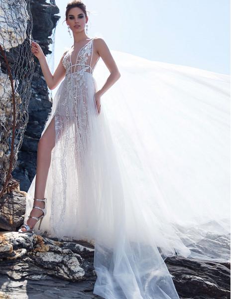 Свадебное платье  LUCHI