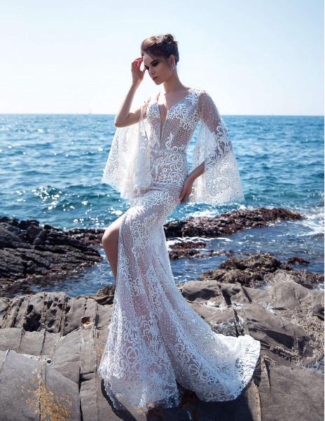 Свадебное платье  OLYMPIA