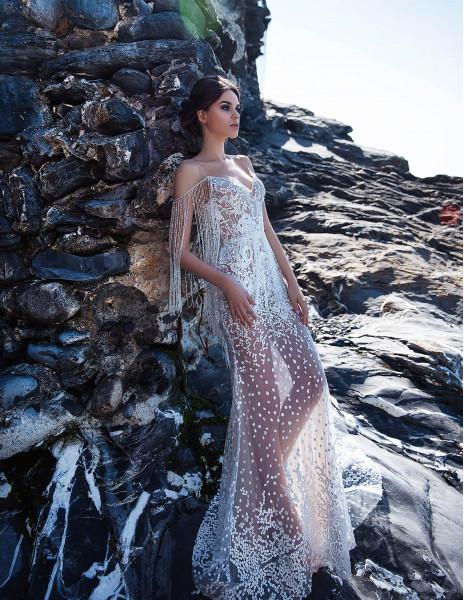 Свадебное платье OPRA