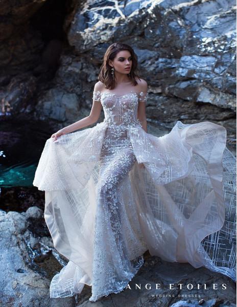 Свадебное платье RIHANA