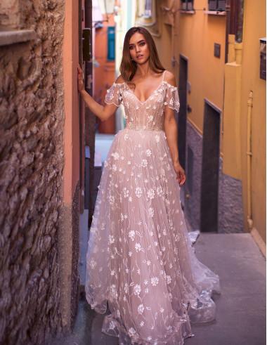 Свадебное платье TANIA