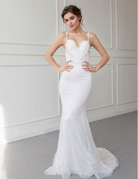 Свадебное платье  AIRIN