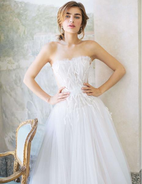 Свадебное платье  ANASTEISHA