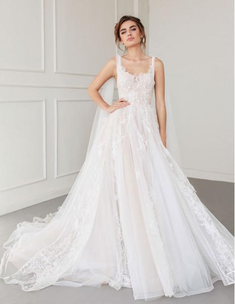 Свадебное платье  CASSIOPEA