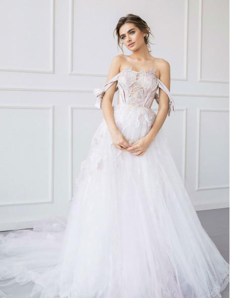 Свадебное платье  GRACIELLA