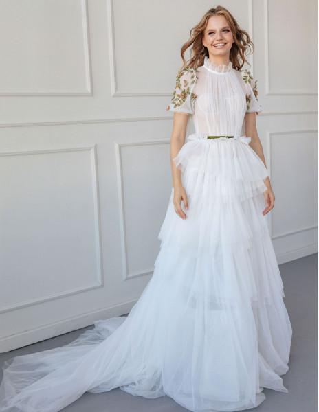 Свадебное платье  GVEN