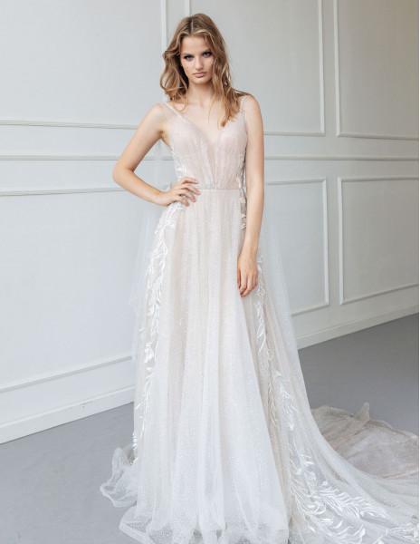 Свадебное платье  KAMEL