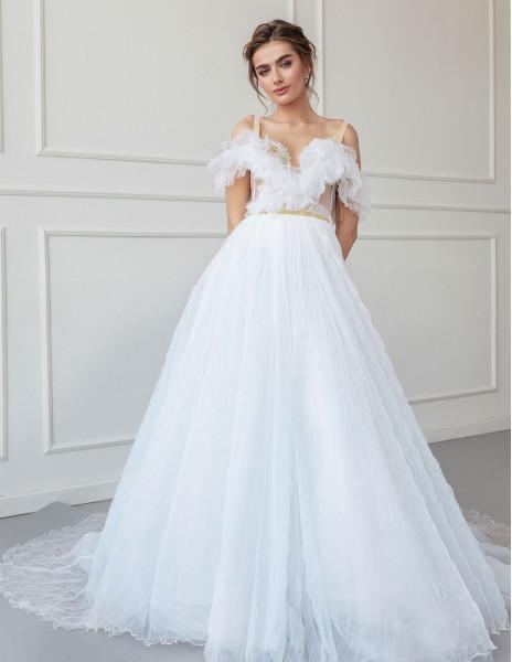 Свадебное платье MADLEN