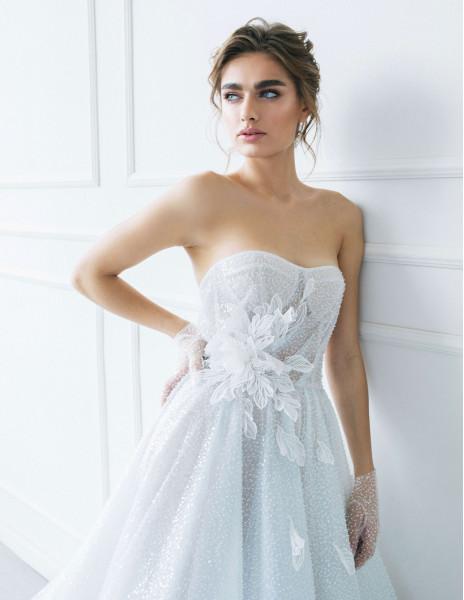 Свадебное платье Scarlet