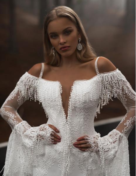 Свадебное платье ASEL