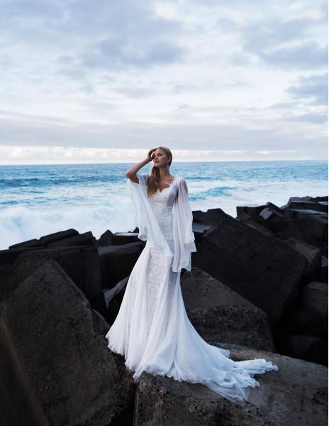 Свадебное платье BLAIT