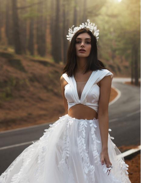 Свадебное платье DAMAS