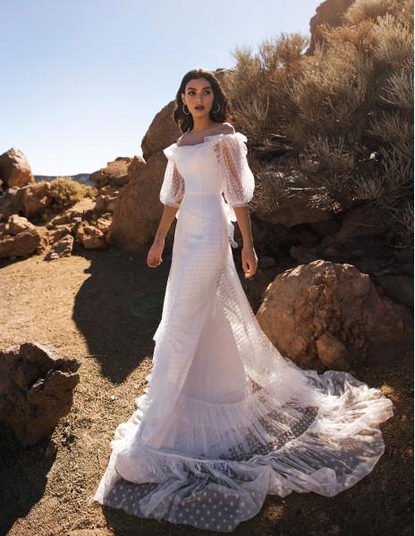 Свадебное платье GENDZI
