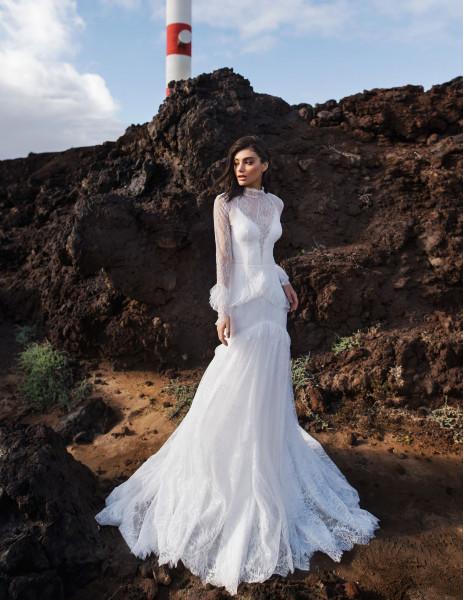 Свадебное платье GOAR