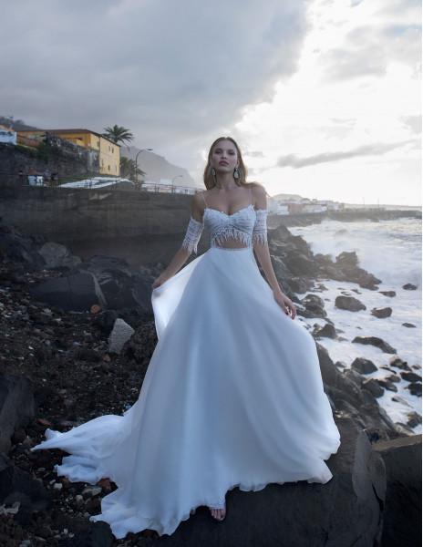 Свадебное платье KARA