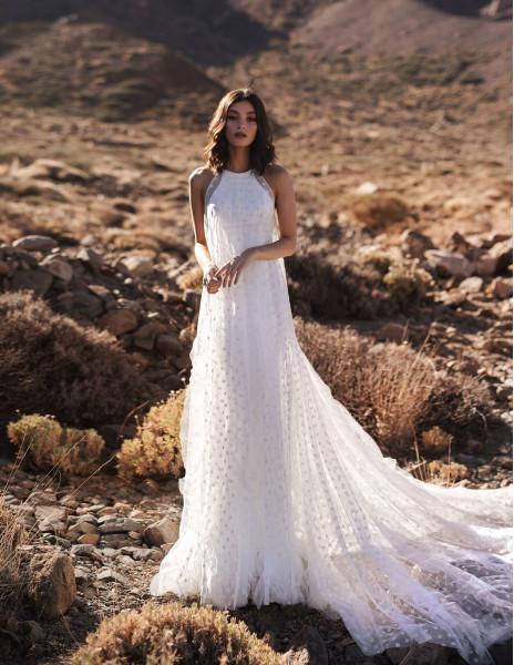 Свадебное платье KOLETT