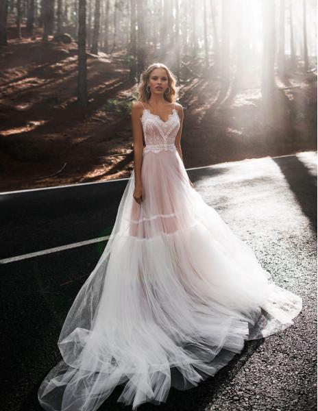 Свадебное платье LYKIA