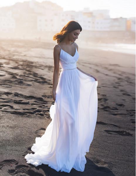 Свадебное платье IYMI